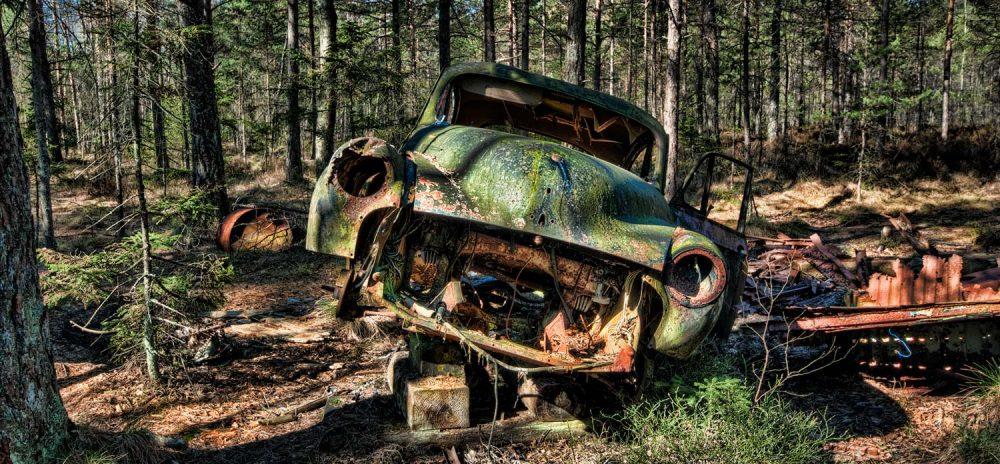 stefanmehlludvigsen_Old-Car