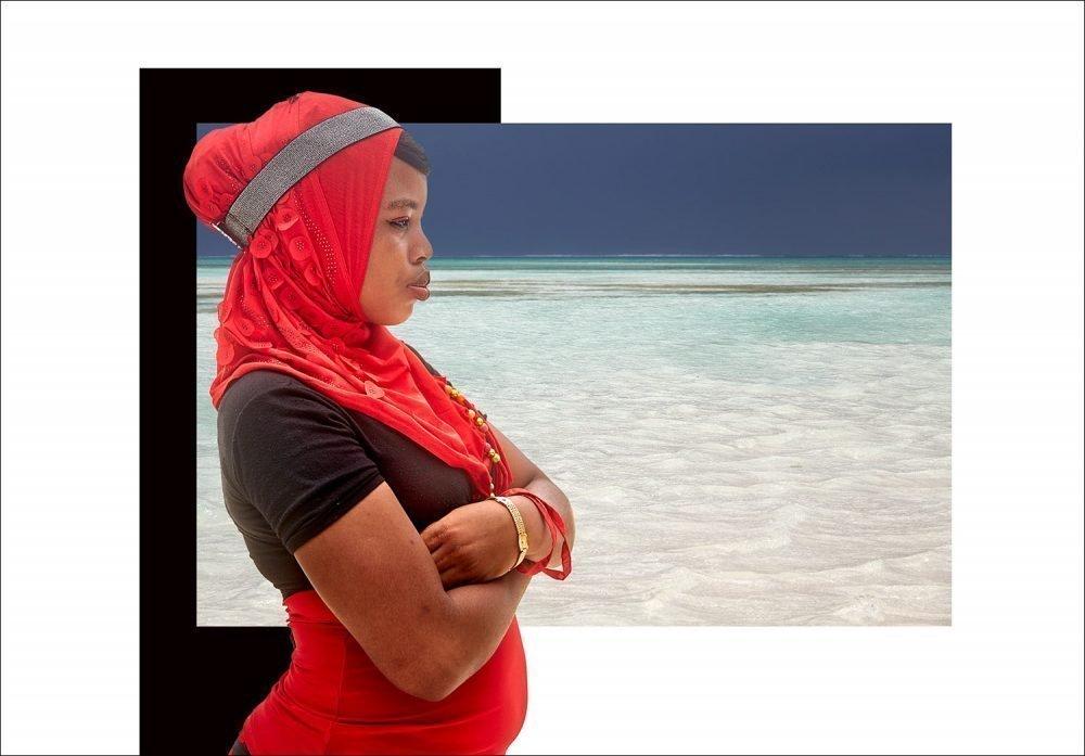 Pongwe Girl